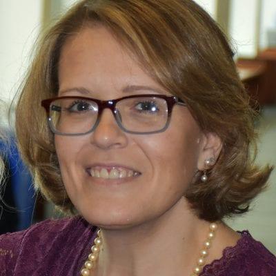 Robin Mosler